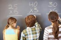 Νέος Πρακτικός Οδηγός Μαθηματικών για Γονείς