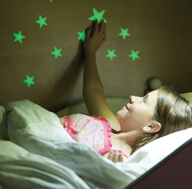 Φωσφορούχα Αστέρια