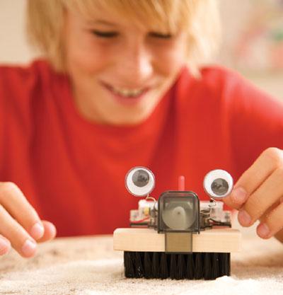 Μηχανική Ρομποτική