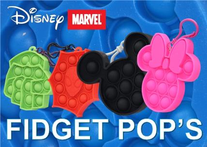 Disney Fidgets