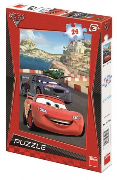 CARS 2 24 ΤΕΜ.