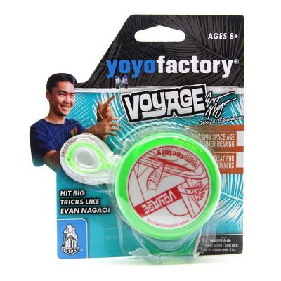 VOYAGE GREEN 45133