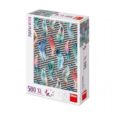 ΦΤΕΡΑ 500 XL TΕΜ. RELAX ΠΑΖΛ Dino