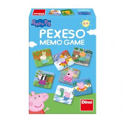 MEMO PEPPA PIG